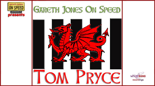 Tom Pryce