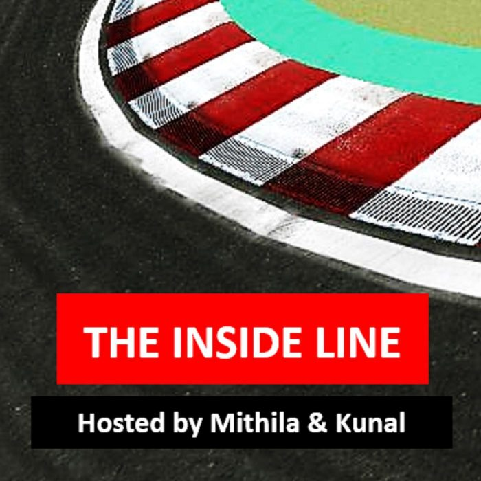 2014 Inside Line F1 Podcast Awards