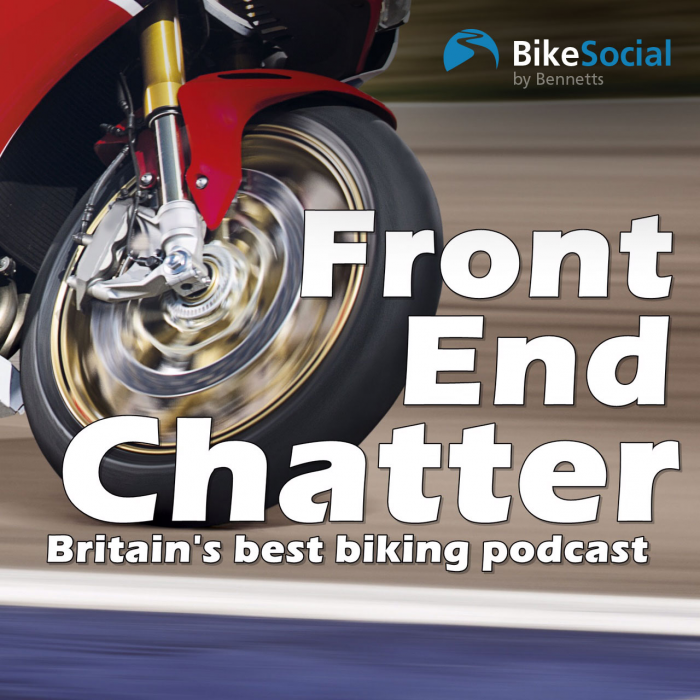 Front End Chatter #16