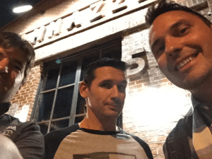 Ep.1 – Andy Lally