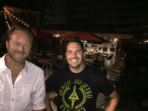 Ep.6 – Beaux Barfield