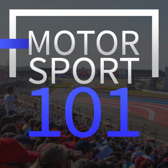 Episode #33: Formula One Mis-Management