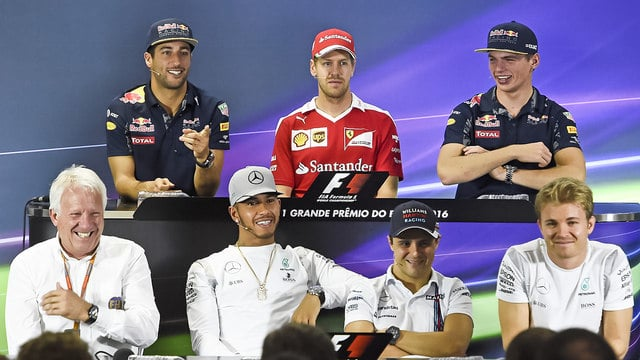 F1 Debrief – We want them exploding in fury