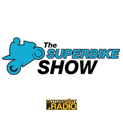 The Superbike Show – Filip Backlund, Pete Extance, Iain Hopcroft, John Mossey, Steve Day