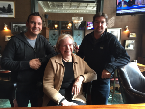 Ep.34 – Janet Guthrie