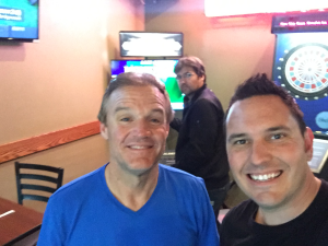 Ep.40 – Kenny Wallace
