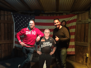 Ep.36 – Mike Shank