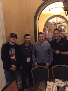 Ep.55 – Ricky Stenhouse Jr. (with Kyle Larson and Ryan Blaney)