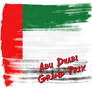 The Last Lap Podcast – Season 4 – Ep 21 – Abu Dhabi Grand Prix
