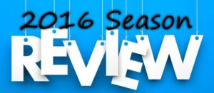 The Last Lap Podcast – Season 4 – Ep 22 – Season  Review Show 2016
