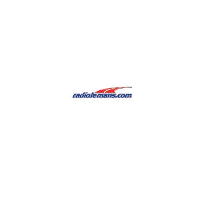 Post Race Tech Rolex 24 at Daytona