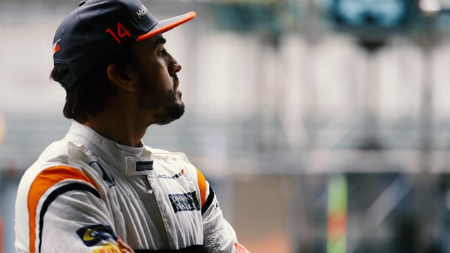 Fernando Alonso to race the Indy 500, missing the Monaco Grand Prix
