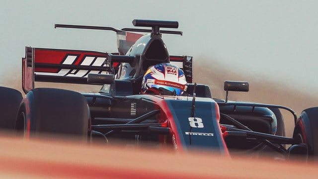 FIA agree to ban shark fins and t-wings from 2018 onwards