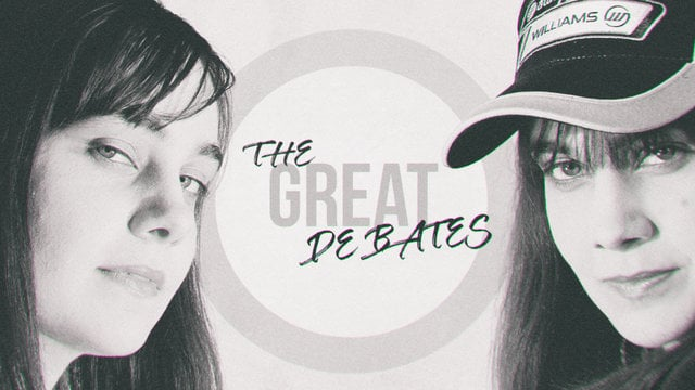 The Great Debates – How safe is too safe?