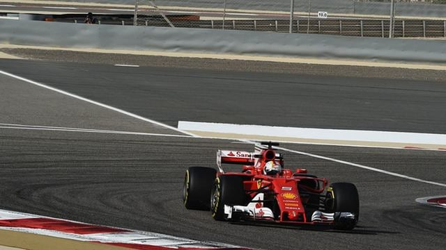 Ferrari post fastest free practice times in Bahrain, but both drivers also break down