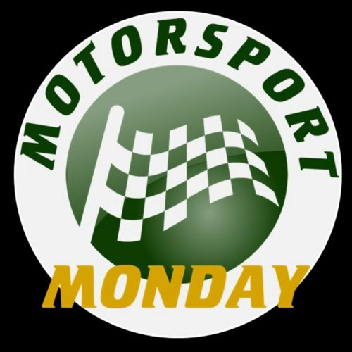 Monday Motorsport 03/04/2017