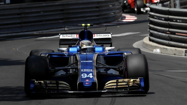 Pascal Wehrlein cleared to race in Canada after Monaco accident