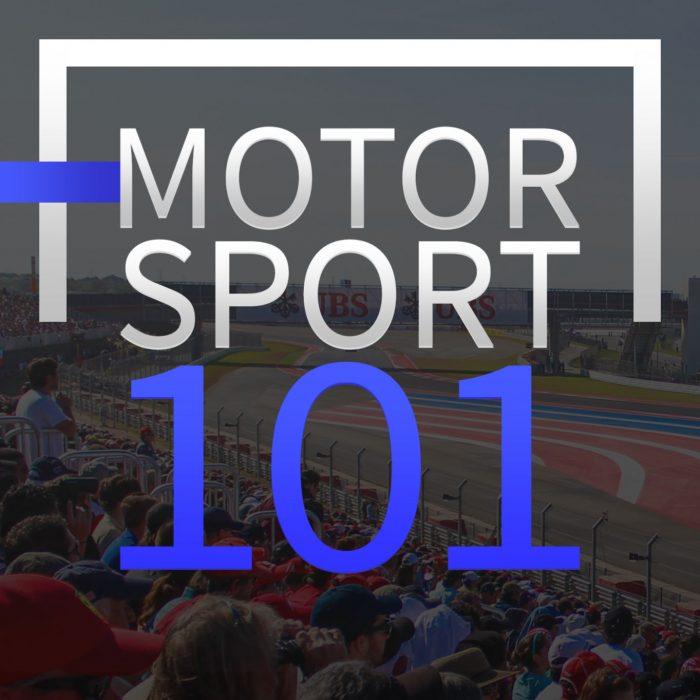 Episode #174: Generations (The 2018 Motorsport101 Awards)