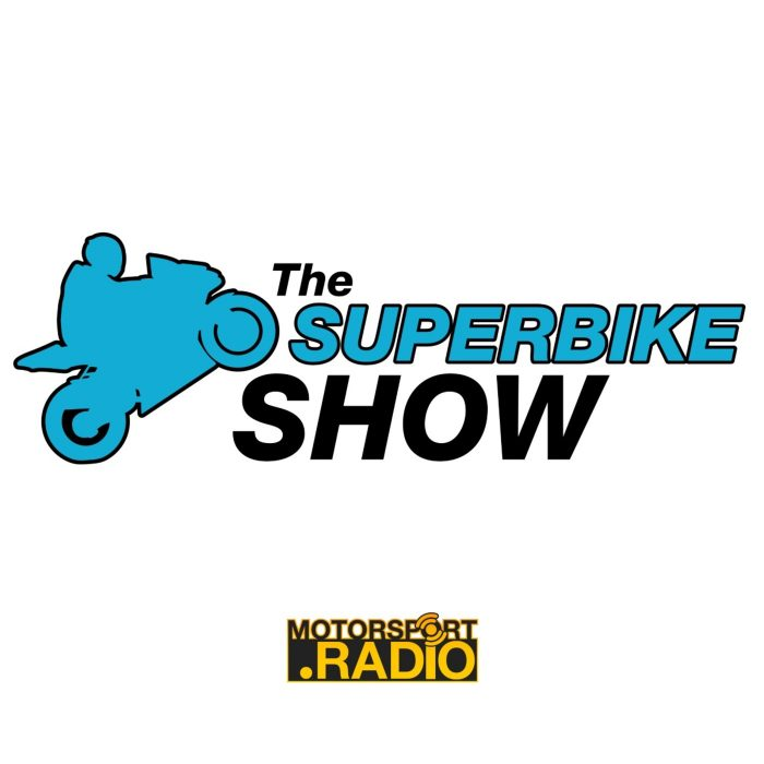The Superbike Show 31st May 2018
