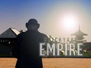 Ep.172 –  Brickyard Empire, Pt. 2 (John Pappas)